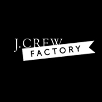 jcrew factory